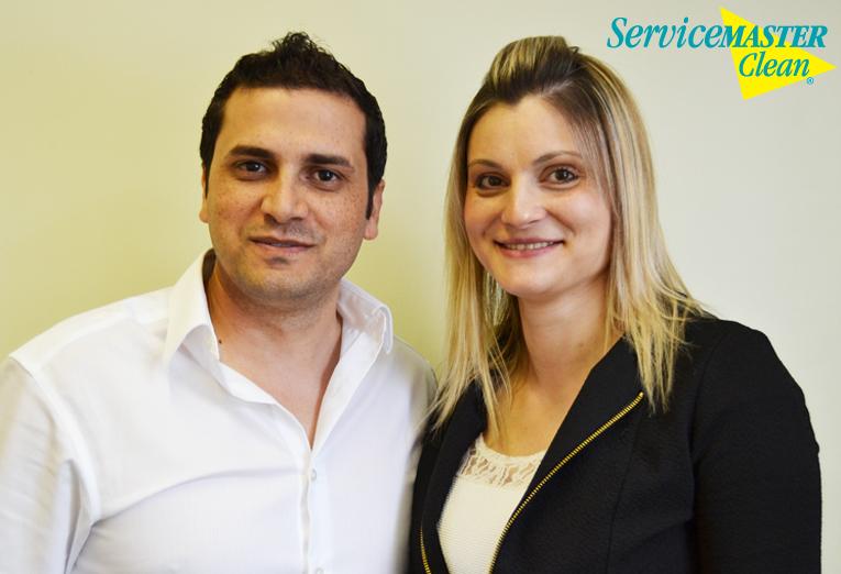 Emanuel & Claudia Chiriac