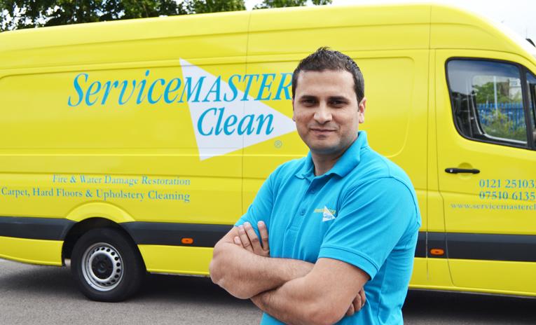 ServiceMaster Clean East Birmingham
