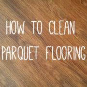 Parquet Flooring Care Maintenance ServiceMaster Clean - Parkour flooring